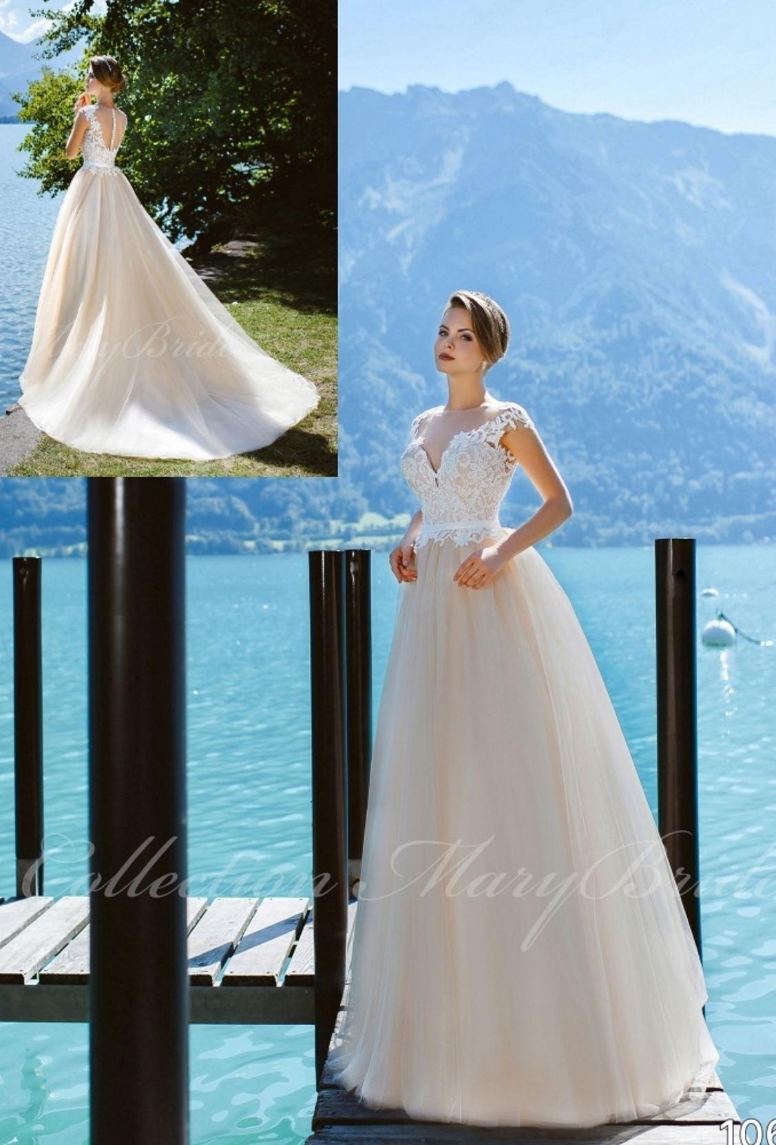Nett Precio Alquiler Vestido Novia Galerie - Hochzeit Kleid Stile ...